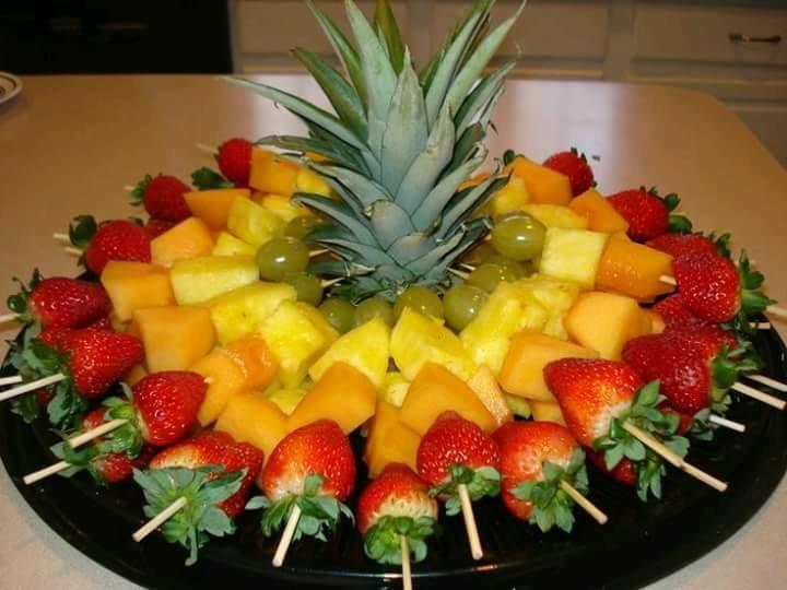 Florerías Arreglos Frutales